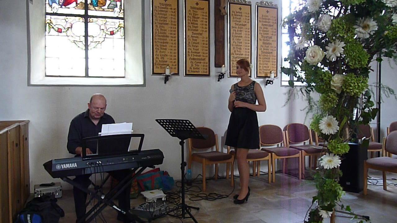 Kirche 2014